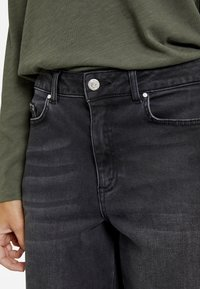 Smith&Soul - Flared Jeans - black - 3