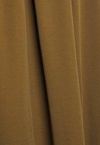 Part Two - TIMBREL - Pantalones - butternut - 2