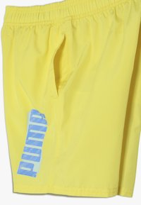 Puma - SUMMER SHORTS - Sports shorts - meadowlark - 3
