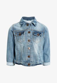 Next - DENIM JACKET - Denim jacket - blue - 0