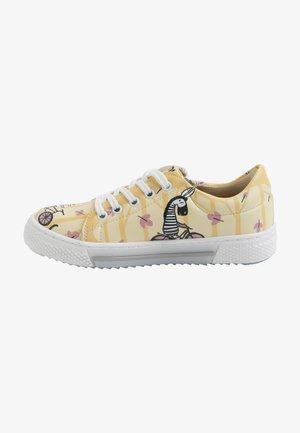 ZEBRA - Sneakers laag - multicolor