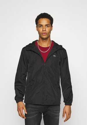 PACKABLE  - Outdoor jacket - black