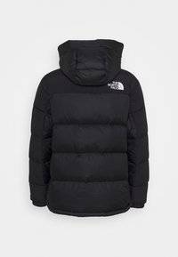 The North Face - M HMLYN - Down jacket - black - 1