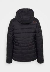 Brunotti - MAIJA - Winter jacket - black - 6
