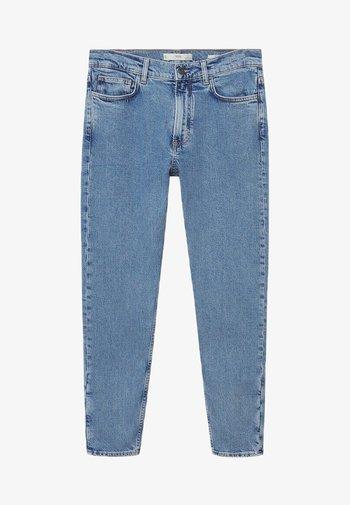 Jeans fuselé