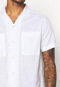 Topman - Shirt - white - 5