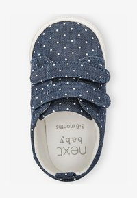 Next - First shoes - blue - 1