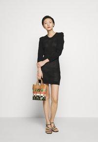 Iro - ZAUCA - Jumper dress - black - 1