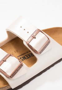 Birkenstock - ARIZONA - Mules - graceful white - 2