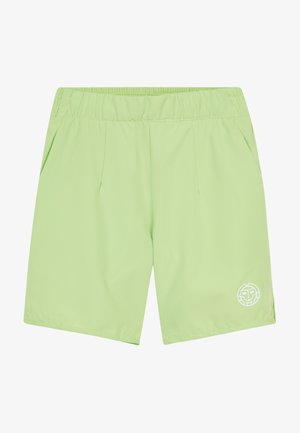 REECE 2.0 TECH SHORTS - Short de sport - neon green