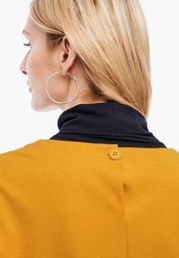 s.Oliver - Sweatshirt - yellow - 4