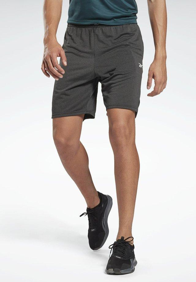 WORKOUT READY SPEEDWICK SHORTS - Pantaloncini sportivi - black