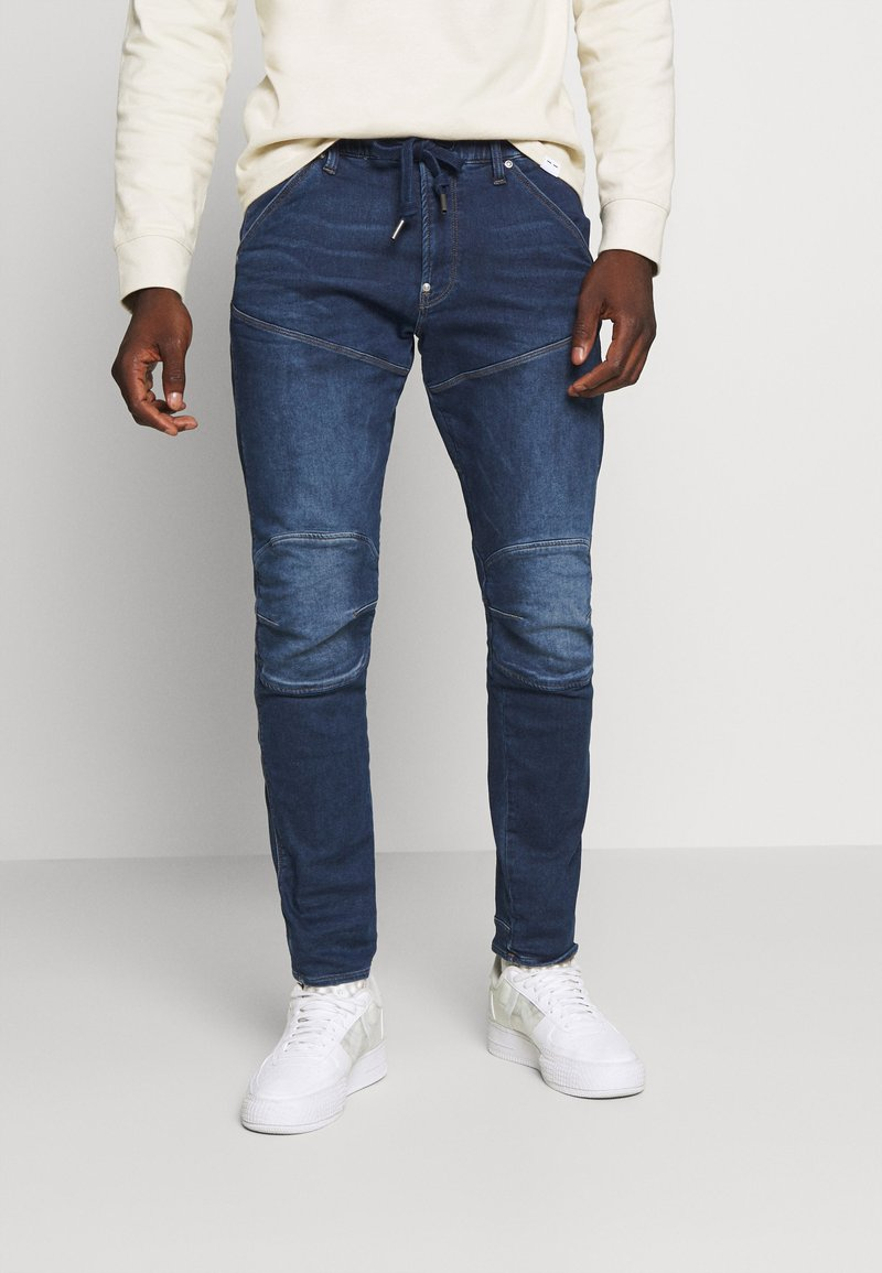 G-Star - SPORT  - Jeans Tapered Fit - aged