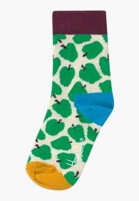 Happy Socks - BUNNY APPLE 3 PACK - Socks - multi-coloured - 1
