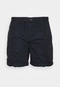 Esprit - PLAY BERMUDA - Shorts - navy - 0