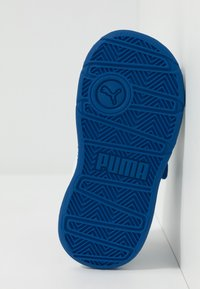 Puma - STEPFLEEX 2 - Trainings-/Fitnessschuh - lapis blue/white/dandelion - 5