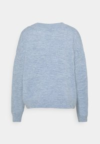 More & More - Jumper - cloudy blue - 1