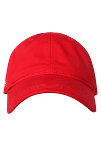 Lacoste - Keps - red - 2