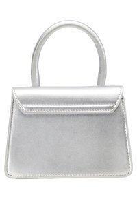 myMo - Handbag - silver metallic - 2