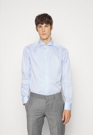 SLIM FIT SIGNATURE DETAILS - Formal shirt - blue
