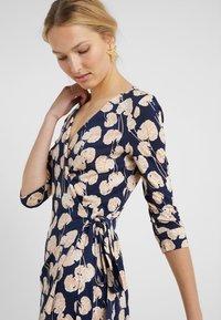 Diane von Furstenberg - NEW JULIAN TWO - Shift dress - new navy - 3