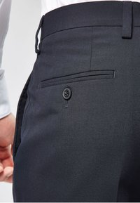 Next - SUIT TROUSERS - Pantaloni eleganti - blue - 2