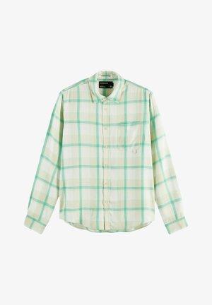 TENCEL  - Shirt - green