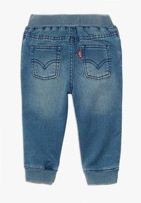 Levi's® - 6E7772 - Jeans fuselé - sea salt - 1