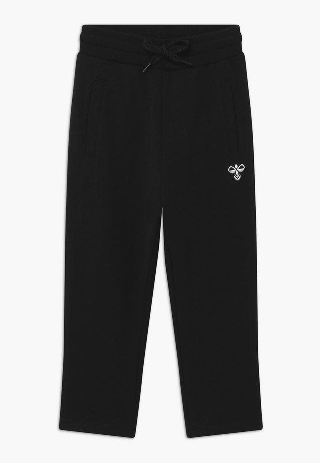 UNO - Trainingsbroek - black