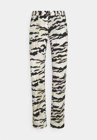 Just Cavalli - PANTALONE TASCHE - Trousers - gray variant - 0
