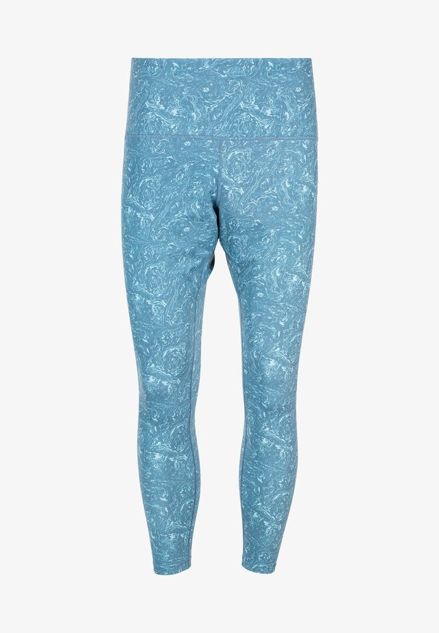 LUCY PRINTED - Leggings - Trousers - print 9551