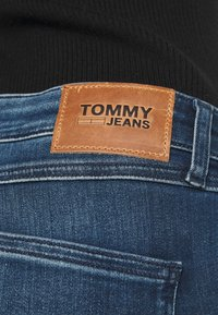 Tommy Jeans - SOPHIE - Jeans Skinny Fit - denim - 3