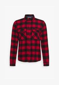 LTB - TINY - Shirt - red - 0