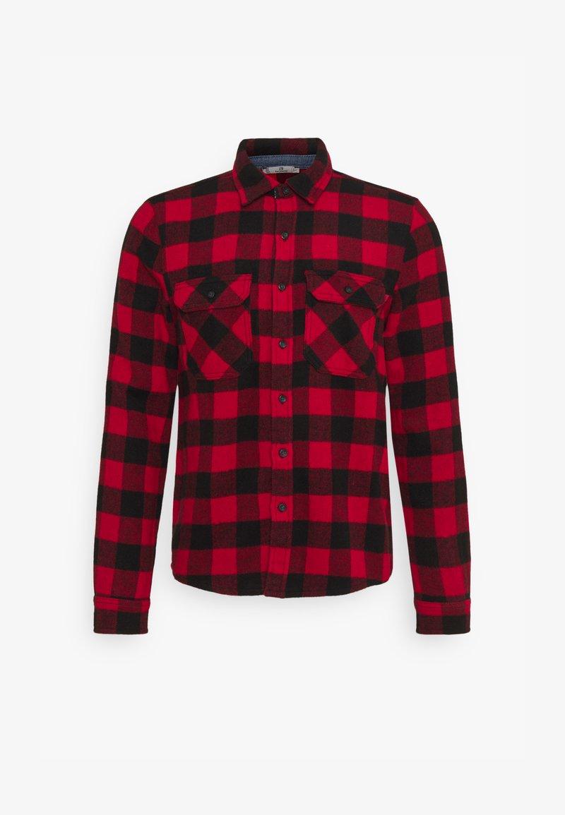 LTB - TINY - Shirt - red