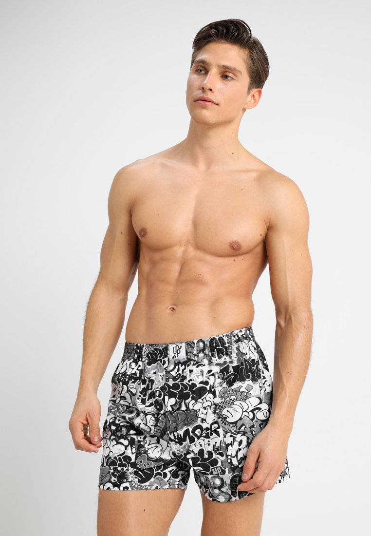 Men UNDERPRESSURE - Boxer shorts