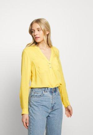 Bluser - marigold