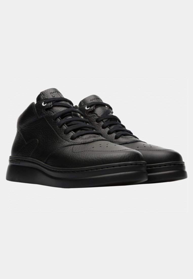 Camper RUNNER UP Sneaker high black/schwarz