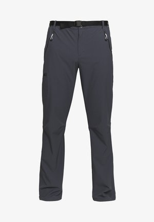 XERT - Outdoor trousers - seal grey