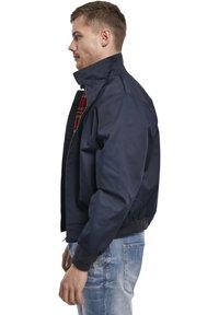 Brandit - Summer jacket - navy - 3