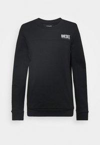 Diesel - VICTORIAL - Sweatshirt - black - 3