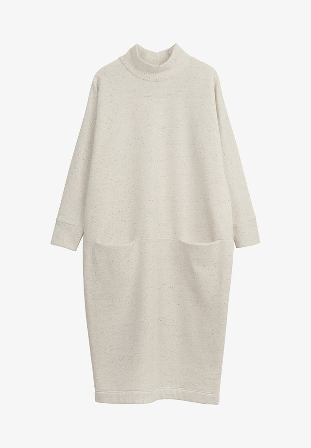 Jumper dress - off-white