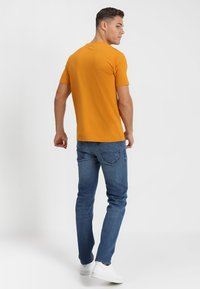 Lee - DAREN ZIP FLY - Jeans Straight Leg - time out - 2