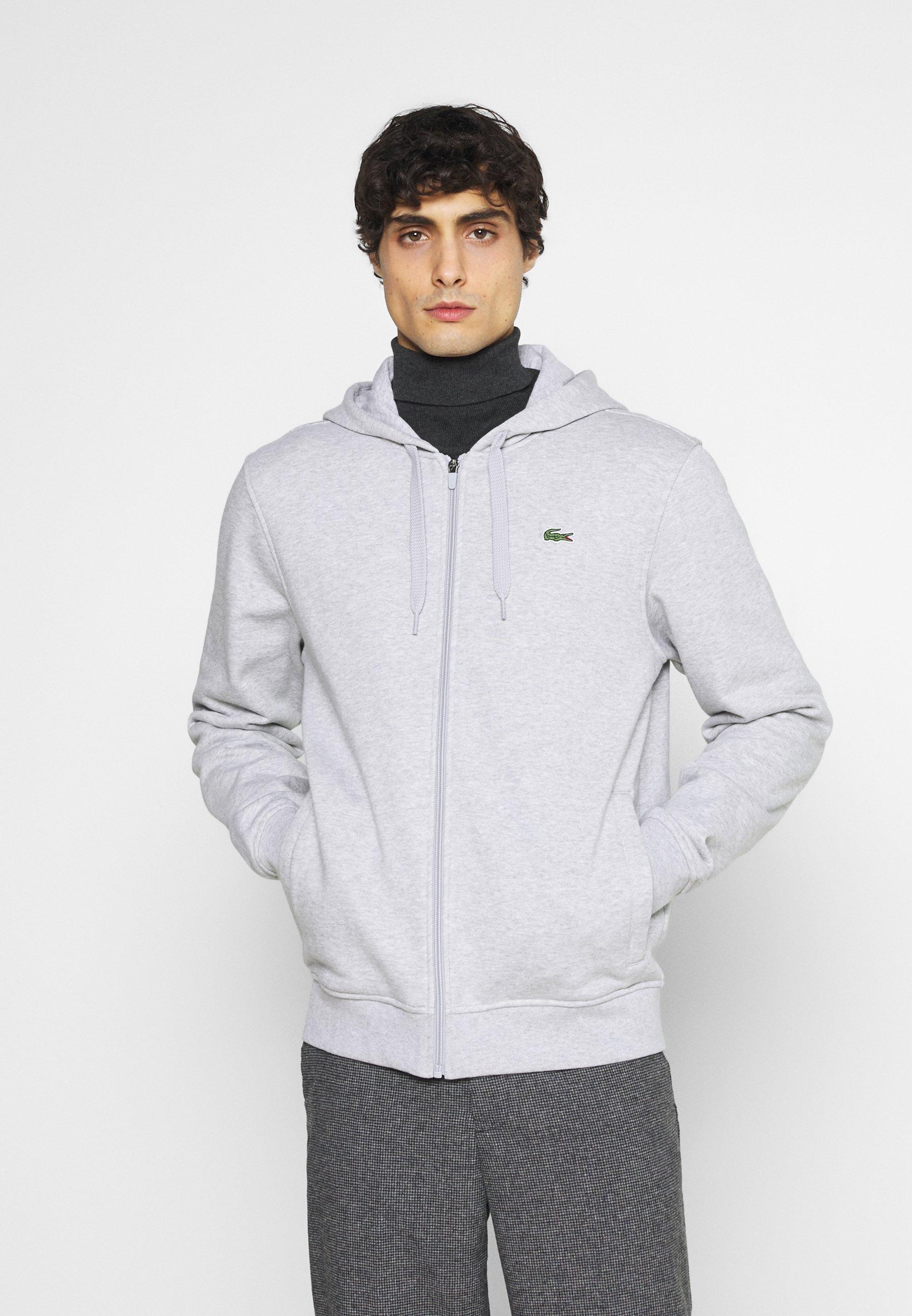 Men CLASSIC HOODIE - Sweatshirt