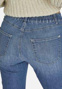 Angels - Straight leg jeans - hellblau - 4