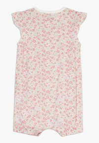 Sanetta fiftyseven - OVERALL BABY  - Mono - ivory - 1