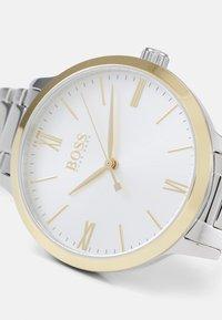 BOSS - FAITH - Klokke - silver-coloured/white - 3