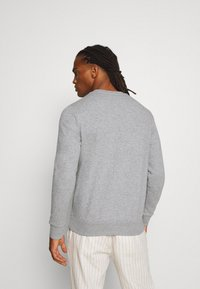 Brave Soul - Sweatshirt - light grey - 2
