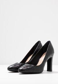 Minelli - High heels - noir - 4