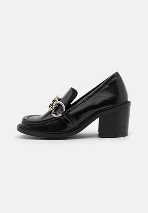 GLAZE - Klassiske pumps - black