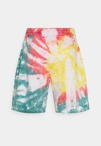 Urban Threads - TIE DYE UNISEX  - Shorts - multi - 1